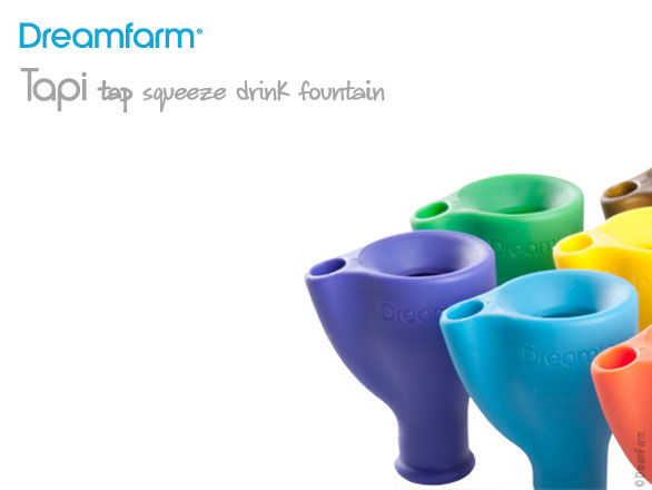 Tapi - Turns Your Faucet Into A Drinking Fountain | 1 Design Per Day