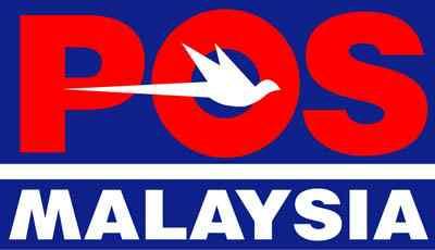 pos malaysia, luahan hati pos malaysia, brader posmen bukan hati tisu