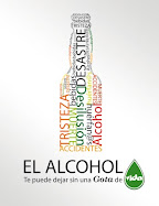 Si tomaste alcohol, no manejes