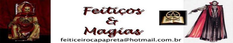Feiticos e magias