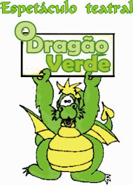 O Dragão Verde