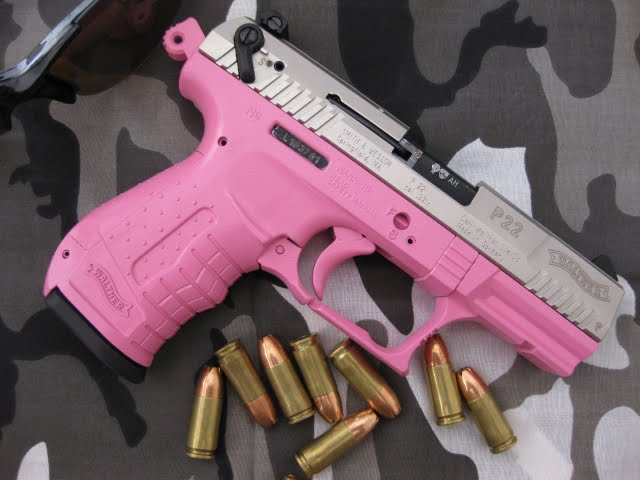 Pink Walther