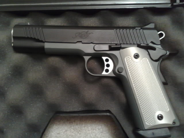 Kimber Completed