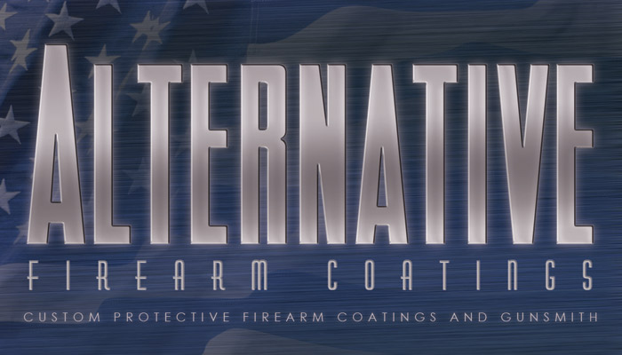 Alternative Firearm Coatings! Cerakote and Duracoat application! Gun coating,Refinishing!