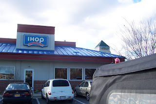 IHOG at the IHOP