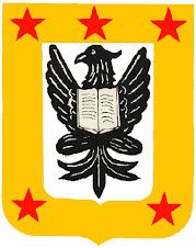 Escudo Jerarquico