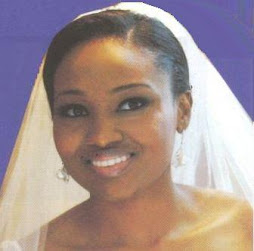 BELLA ADENUGA, NIGERIA'S QUEEN OF YOGA WEDDED