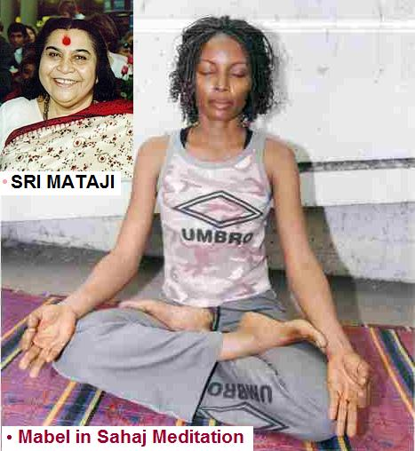 Sahaj Yoga International in Nigeria