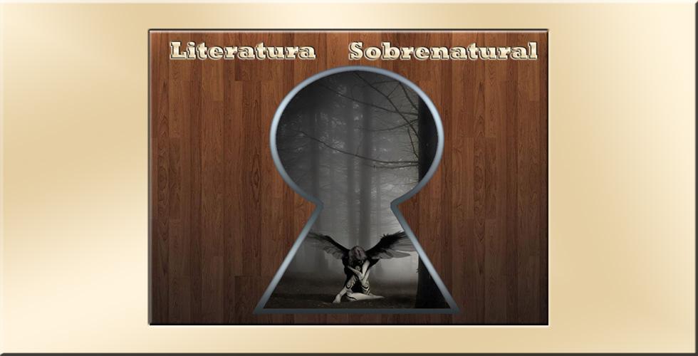 Literatura Sobrenatural