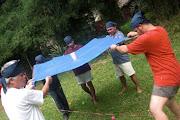 Team Building Kabid Diakonia HKBP