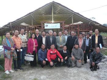 Yayasan Diakonia Semadi