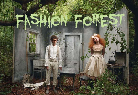 Fashion Forest