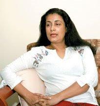 Vasanthi Chathurani Net Worth