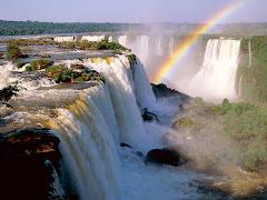Foz do Iguaçu - Beleza e energia!