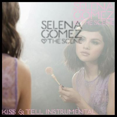 selena gomez and scene kiss and tell. 2011 Selena Gomez - Kiss and