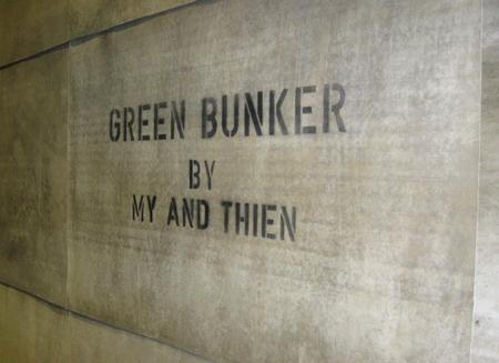 Green Bunker