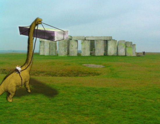 the theories on the purpose of the building of the stonehenge Stonehenge discovery 'blows lid off' old theories about builders of ancient monument (video)  building, and presumably worshipping, monuments  stonehenge discovery 'blows lid off' old.