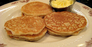 sears mini swedish pancakes