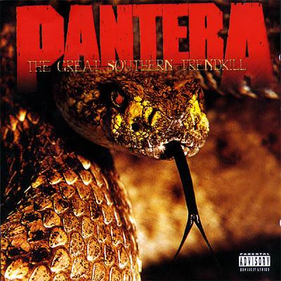 Pantera | Discografia | 320 Kbps | MEGA