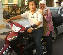 my parents (love them damn much)