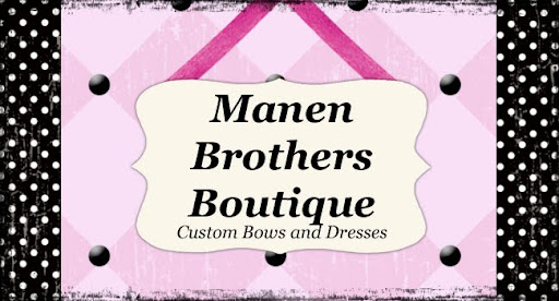 Manen Brothers Boutique