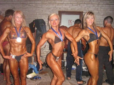 best bodybuilders imagse
