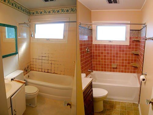 Rudy dewanto renovasi kamar mandi for Bathroom remodel 77433