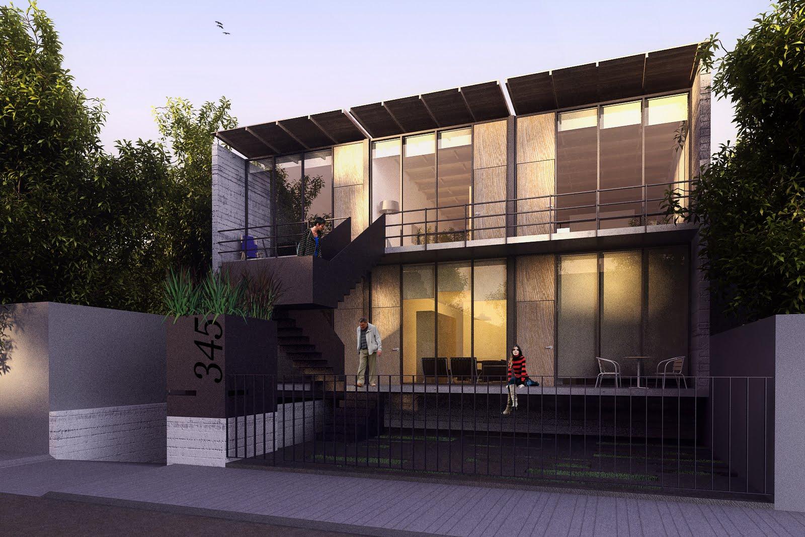 Arquitectura critica entrevista a despacho taller for Practicas estudio arquitectura