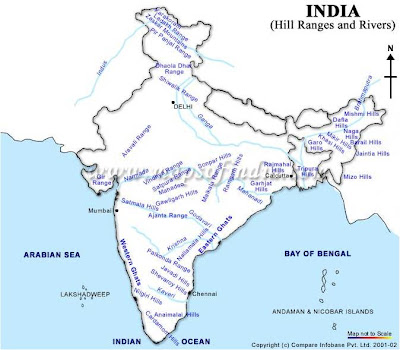 Icse resource provider physical features of south asiafocus on rivers play important role in the economic development of india generate hydro electricity help in irrigation help in inland navigation thecheapjerseys Image collections