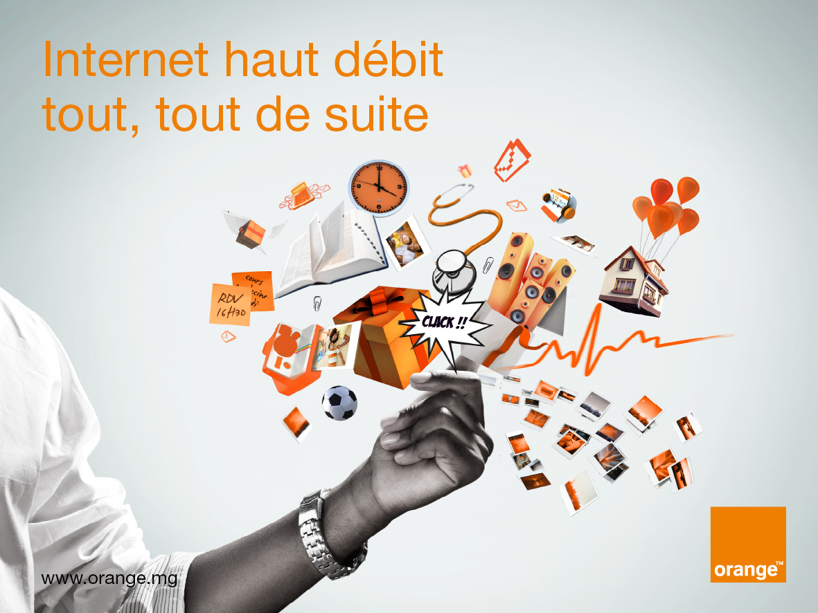 jean guillaume pascaud facto saatchi r union orange madagascar internet haut d bit. Black Bedroom Furniture Sets. Home Design Ideas