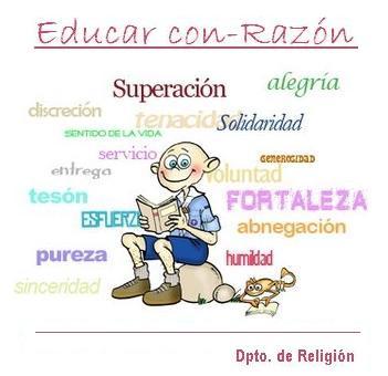 Educar con-Razón