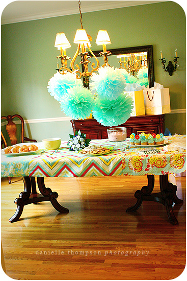 Dignified rubbish newbies guide to fashion blogging - Baby shower decorations martha stewart ...
