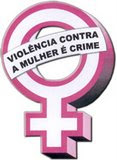 NÃO À VIOLÊNCIA CONTRA A MULHER!