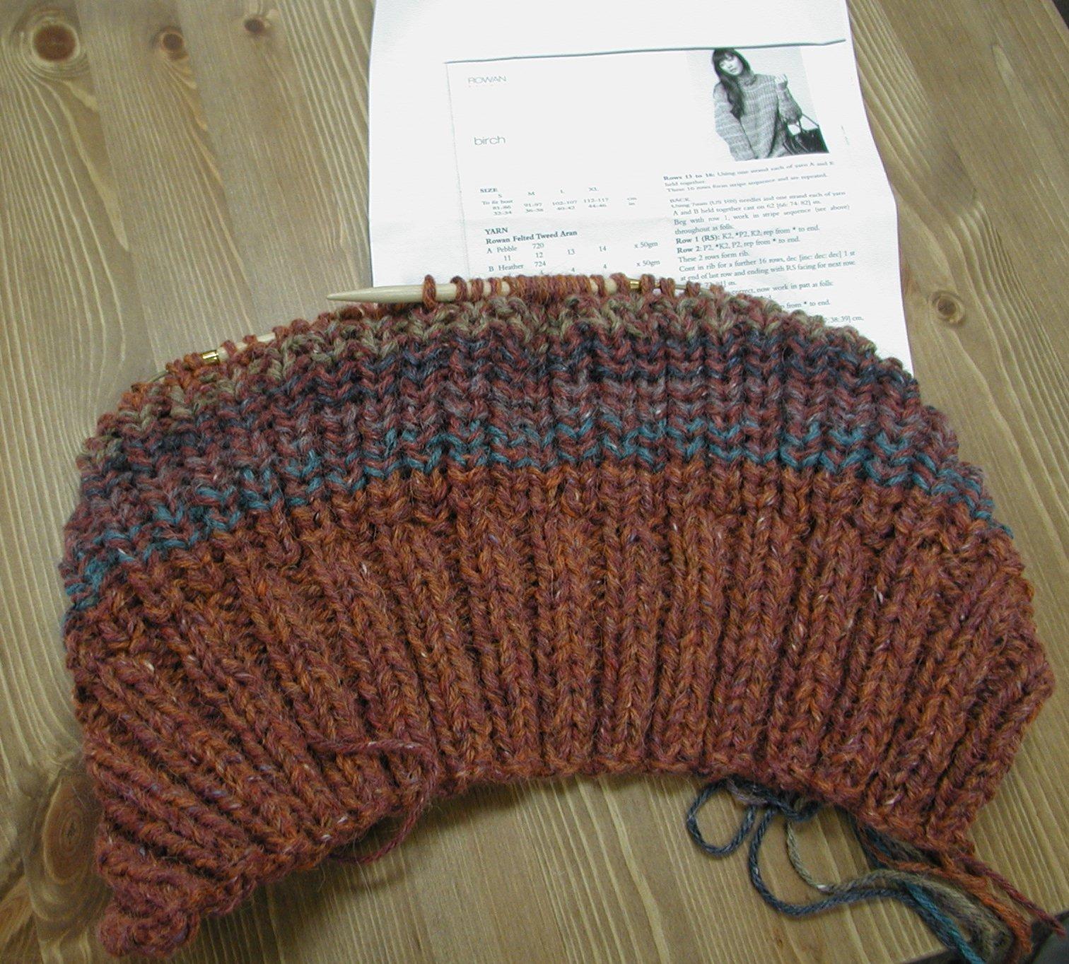 Knitting Nancy Patterns : Woolbearers