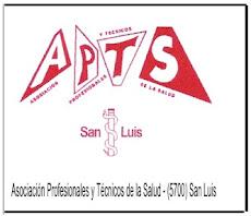 Asociación de Profesionales y Técnicos de la Salud