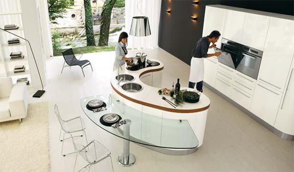 kitchens with islands. and modern kitchens in the
