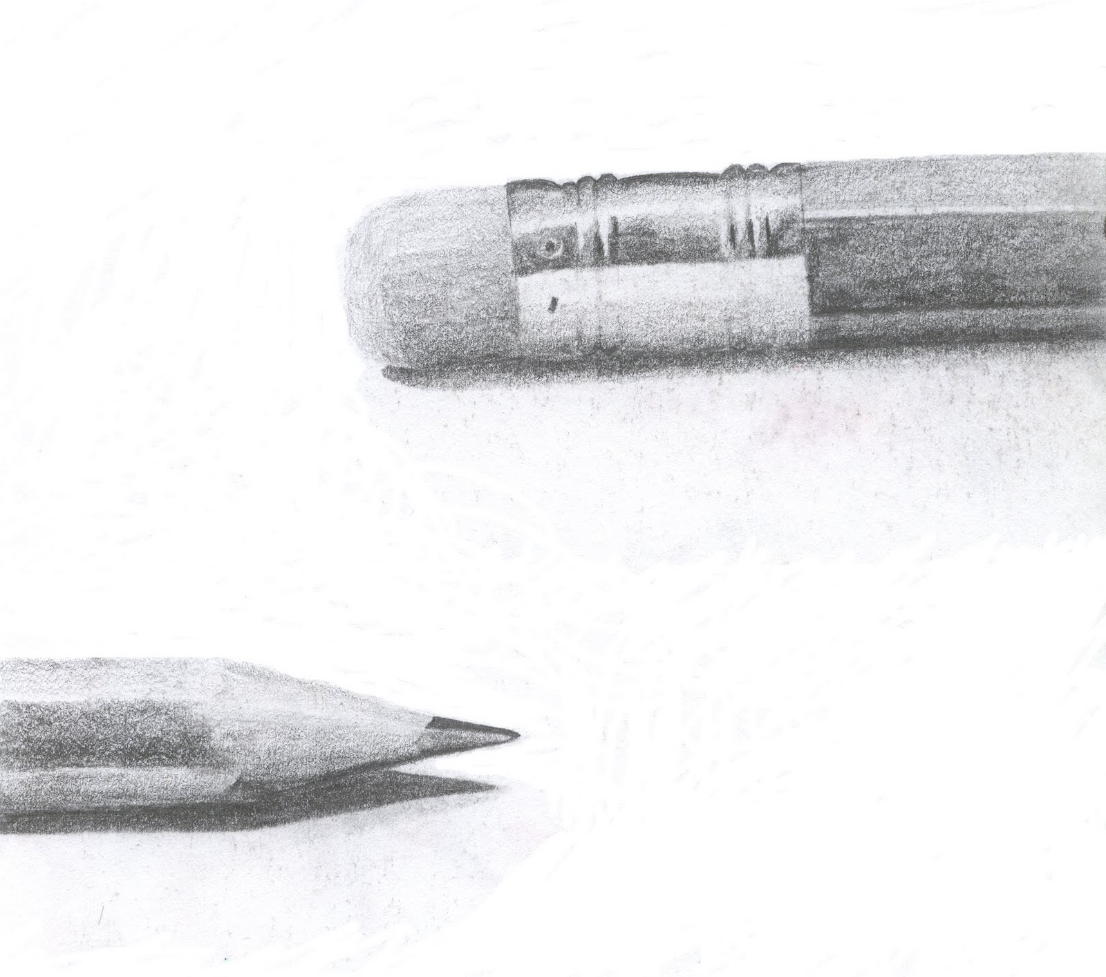 Number 2 pencil.