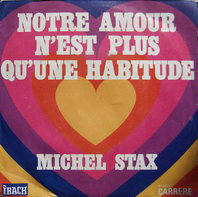 Michel Stax - Maggy