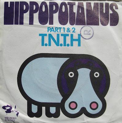 T.N.T.H. - Hippopotamus Part 1 & 2