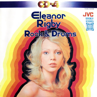 Susumu Arima - Eleanor Rigby Rock & Drums