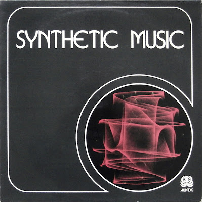 Chicago 2000/Auvidis - Synthetic Music - AV 4151
