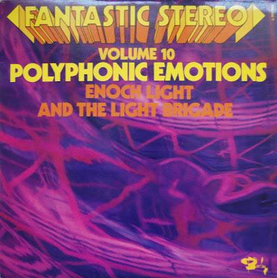Fantastic Stereo Vol. 10 - Polyphonic Emotions