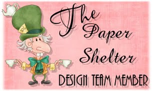 Proud to be a DT Member for The Paper Shelter