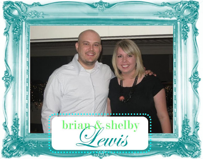 Brian & Shelby Lewis