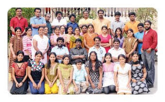 Nadhaswaram Serial
