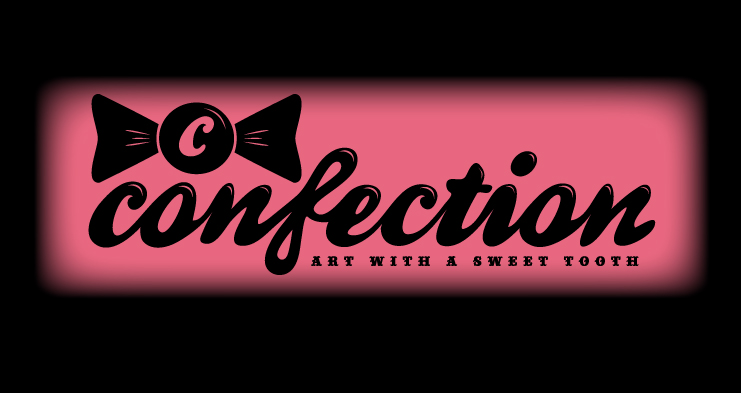 Confection Art Blog
