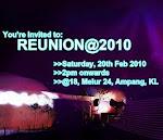 REUNION 2010 - SMKJ 1991-1993