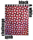 The Black and White Quilt Challenge Project