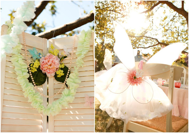 tutu and butterfly wings