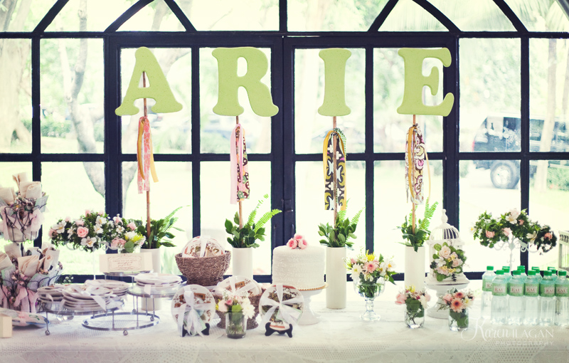 A Botanical Garden 1st Birthday Party {guest Feature}   Celebrations At Home